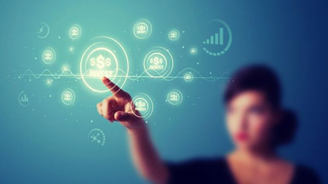 Fintech firms making inroads with consumers featured image