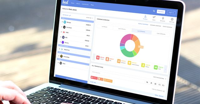 Bud is a UK startup that wants to re-bundle all of your fintech apps into one fintech app featured image