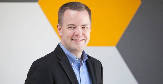 Six Questions for Aaron Klein on Riskalyze's New $20 Million Funding featured image