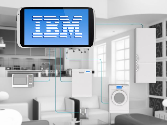 IBM Invests $200M Into Blockchain and IoT Research at German Headquarters featured image