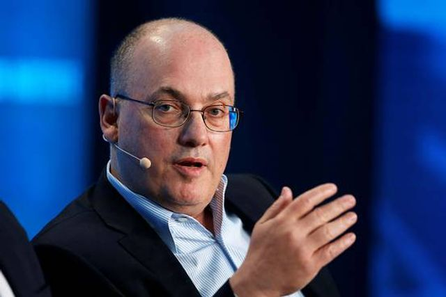Steven A. Cohen Makes a Move Into Index Funds Acorns featured image