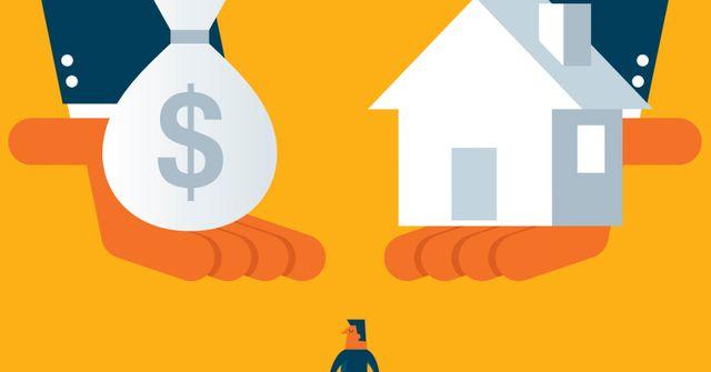 Online real estate service OpenDoor raises $210M Series D despite risky financing model featured image