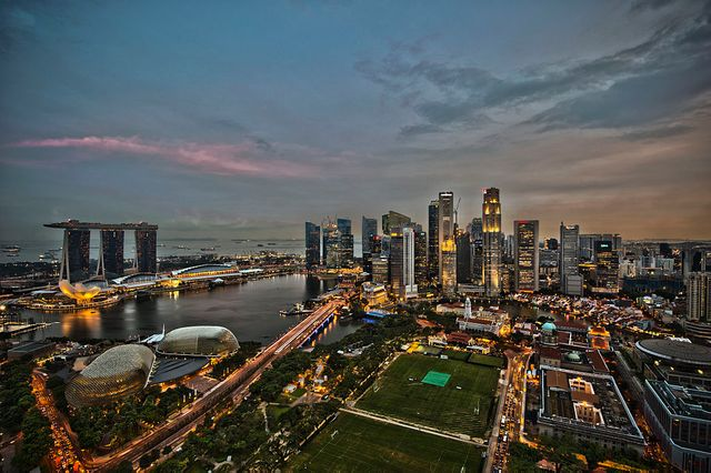 MAS Unveils New Moves To Boost Fintech Sector in Singapore featured image