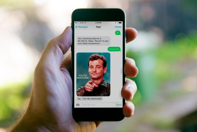 Digit bot has saved people $250 million and is now available on FacebookMessenger featured image
