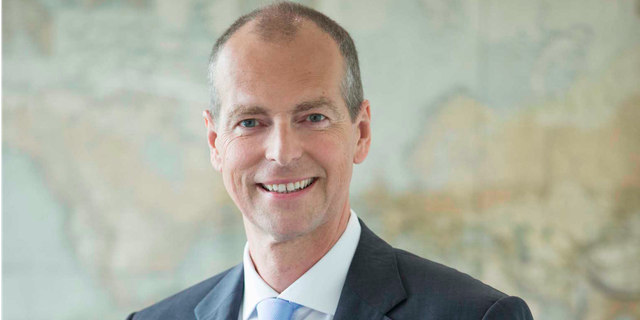 UBS wealth chief on fintech: 'We are beyond fighting' featured image