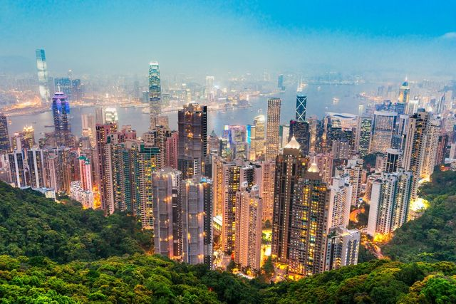 Hong Kong Govt: Fintech Ranking Behind Singapore Doesn't Add Up featured image