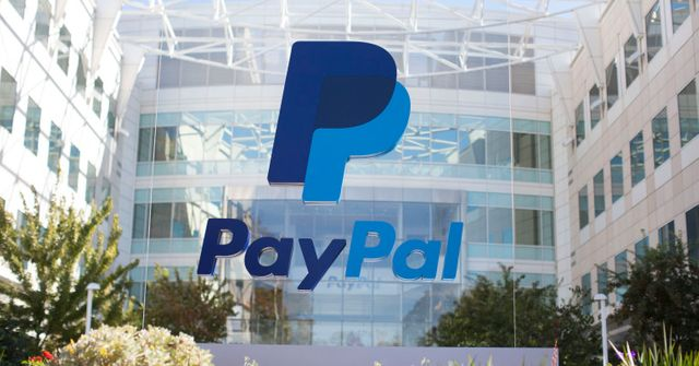 PayPal buys TIO Networks for $233 million featured image
