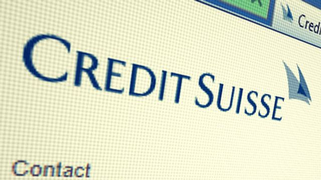 Credit Suisse taps Singaporean startup for wealth aggregation featured image