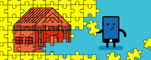 3 Gaps in Banking That Fintech Firms Have Filled featured image