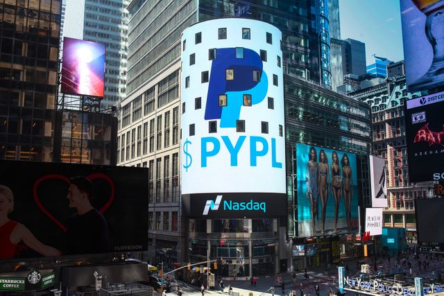 PayPal's Venmo Faces Google, Banks featured image