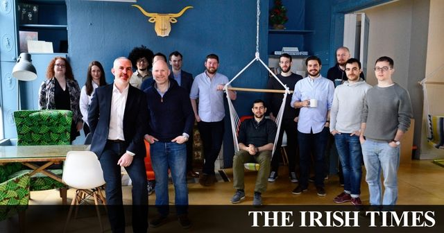 Irish fintech start-up Rubicoin raises a further €1.4m featured image