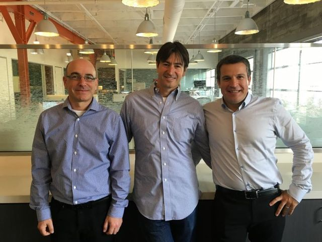Palo Alto based online insurance platform Next Insurance has raised $29m in Series A funding led by featured image