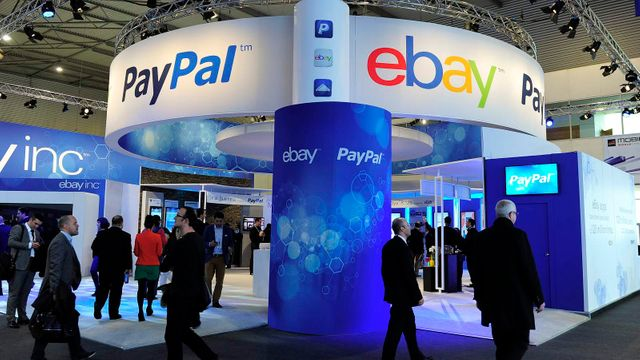 PayPal And eBay Split Into Separate Companies featured image