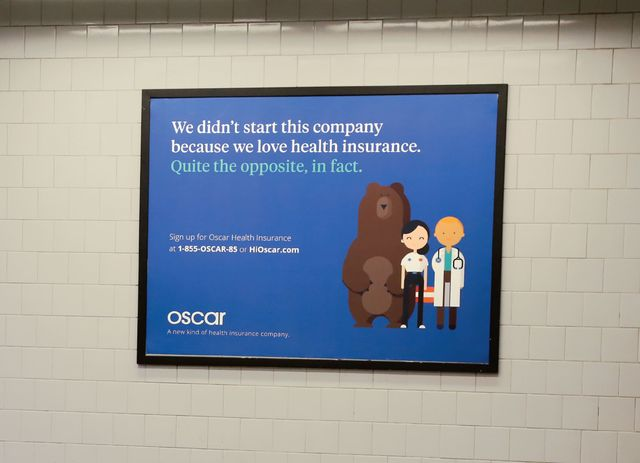 Oscar has hundreds of millions in funding. Now it needs customers featured image