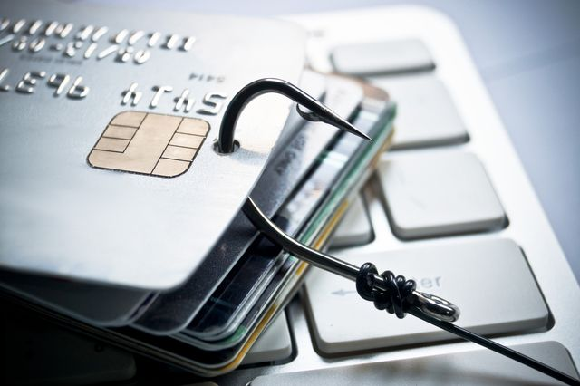 The Business Of Fraud featured image