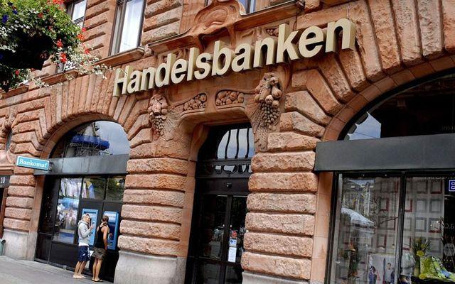 No marketing? No plan? How Handelsbanken hit 200 branches in the UK featured image