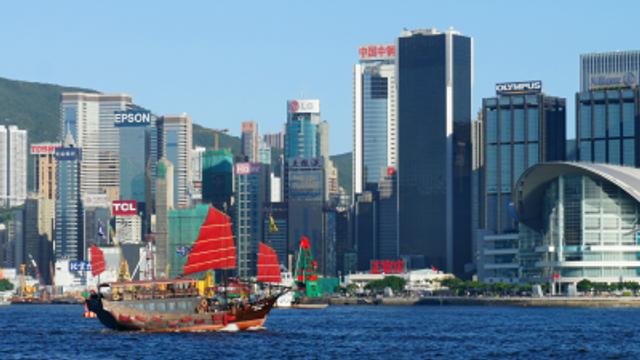 Hong Kong: A Home Away From Home for European FinTech Startups featured image