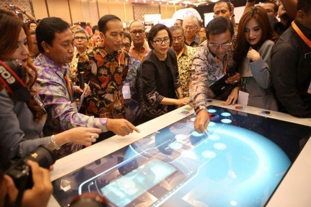 Fintech Talk: Fintech in Indonesia: Between fragmentation and financial inclusion featured image