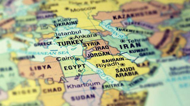 Qatar bank trials DLT for international money transfers featured image