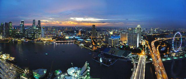 "Swiss Finance Minister Ueli Maurer: Singapore's Fintech Scene on a ""High Level"" featured image"