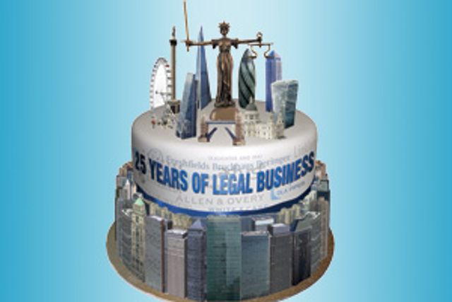 Mega merger... Dentons to create biggest law firm in the world featured image