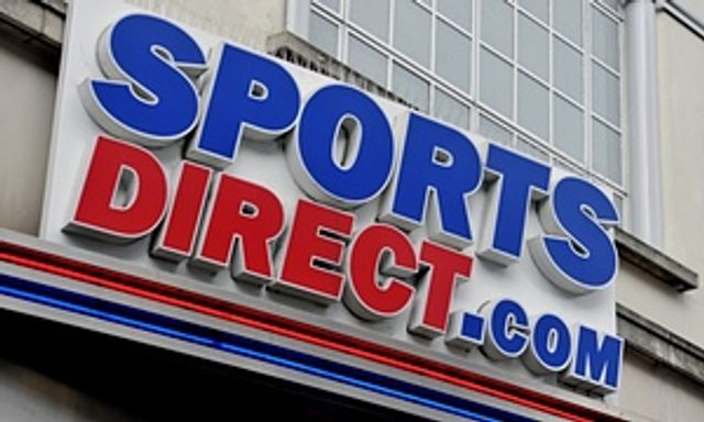 Sports Direct criticised by High Court Judge featured image