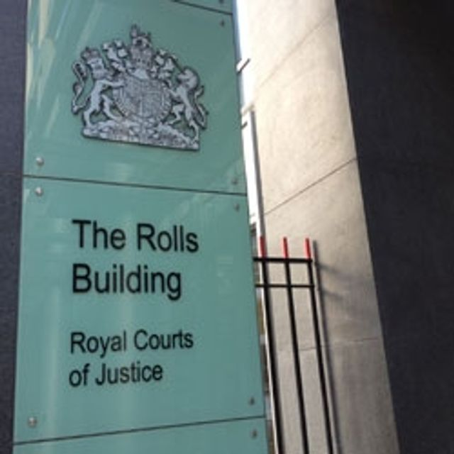 UK legal sector grows by 8% to hit £30bn in 2014 featured image