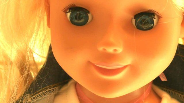 Cayla Doll Hacked! featured image