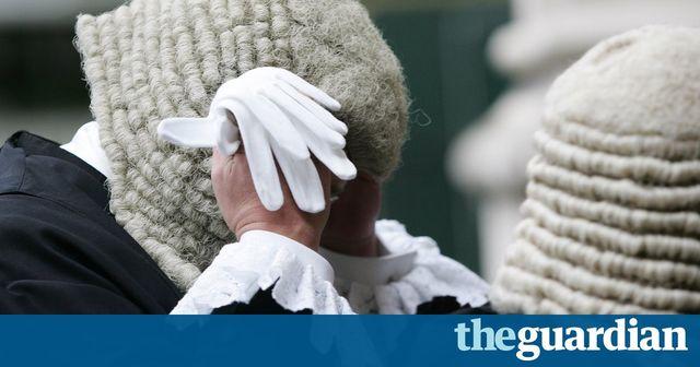 Lack of diversity among senior judiciary featured image