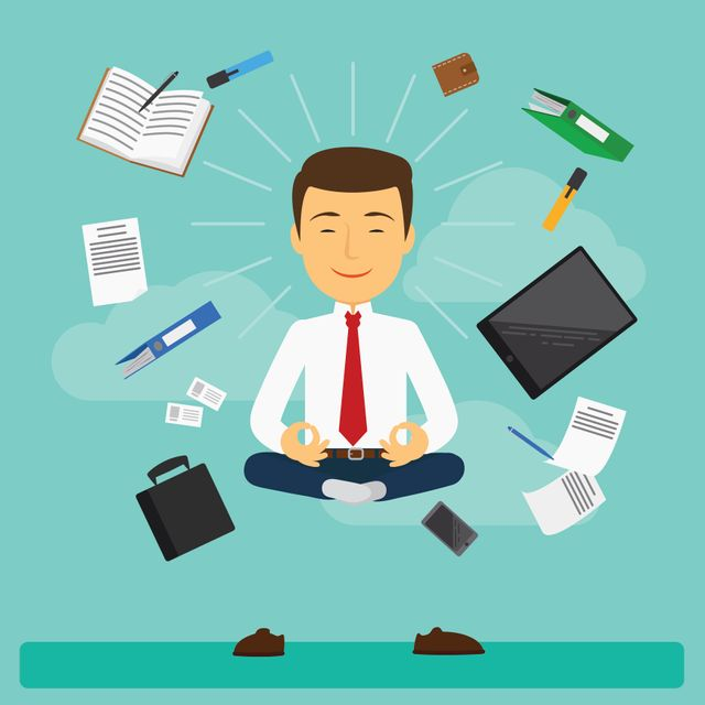 Is flexible working a hot potato in the legal sector? featured image