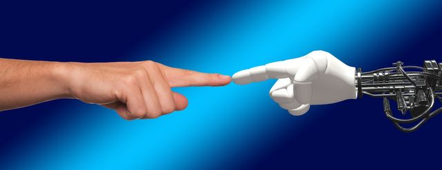 """Law firms say """"AI"""" to technological change featured image"""