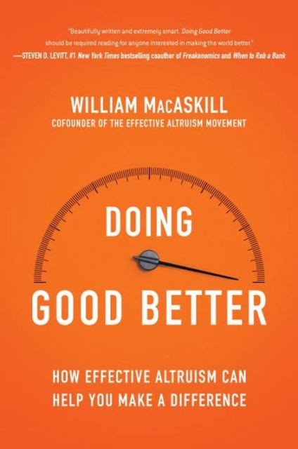 Doing Good Better featured image