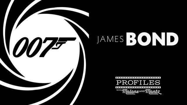 Name's Bond, James Bond 007 featured image
