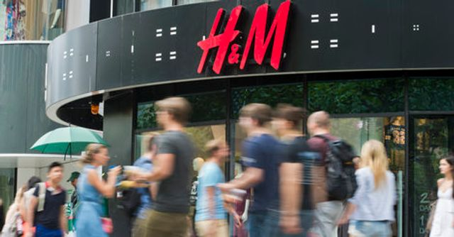 H&M - looking good out of doing good? featured image