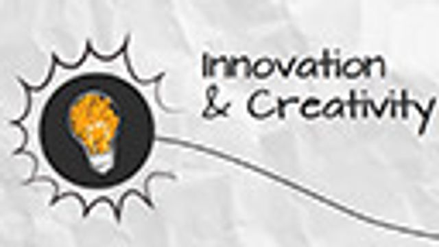 Innovate or die! featured image