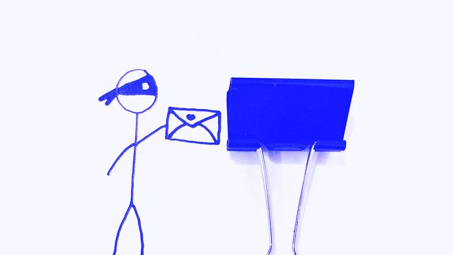 A guide to cold emailing featured image