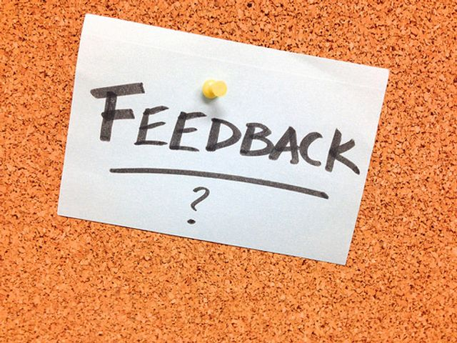 It's not about you in client feedback. So choose your questions carefully! featured image