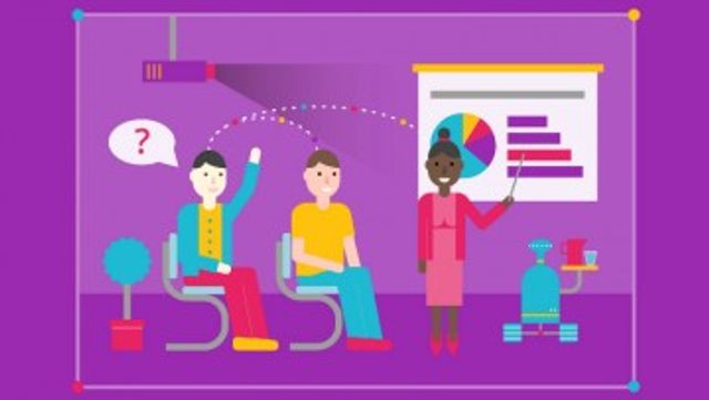 Sparking change in the workplace - IT and Marketing lead the way featured image