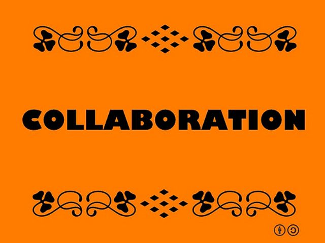 The age of collaboration - but not for the law... featured image