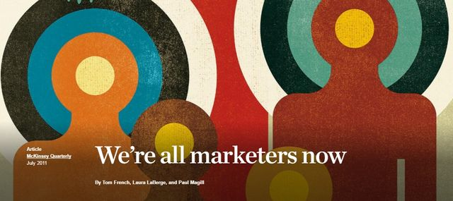 We're all marketers now featured image