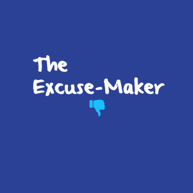How to Effectively Manage Difficult Employees: The Excuse-Maker featured image