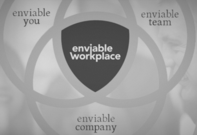 Company culture: make yours the enviable place to work featured image