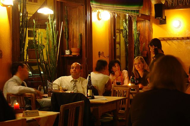 Diners are prioritising payment methods in choosing a table featured image