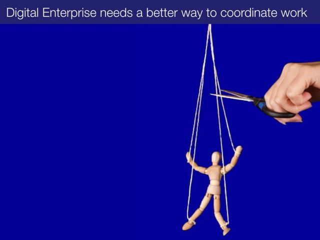 Evolving Legal within a Digitally Transforming Enterprise featured image