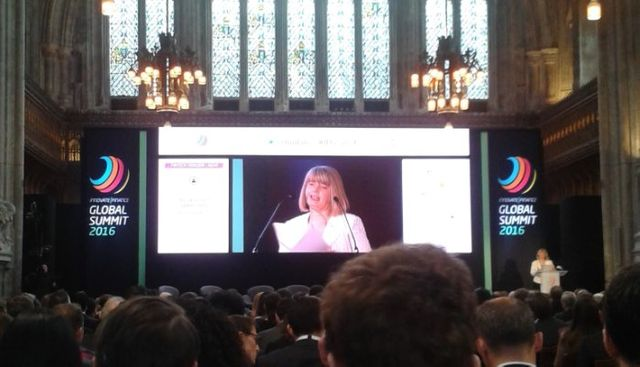 A view of Innovate Finance's Global Summit featured image