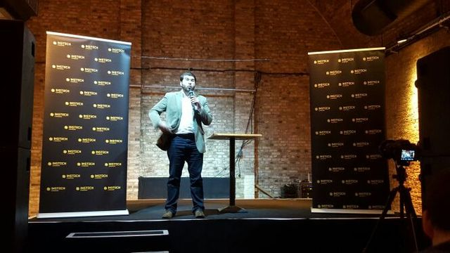 Cynation: creating an enterprise wide culture and processes to build cyber resilience at Instech London featured image