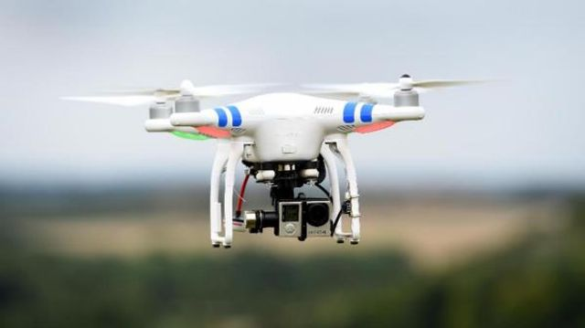 To Drone Or Not To Drone featured image