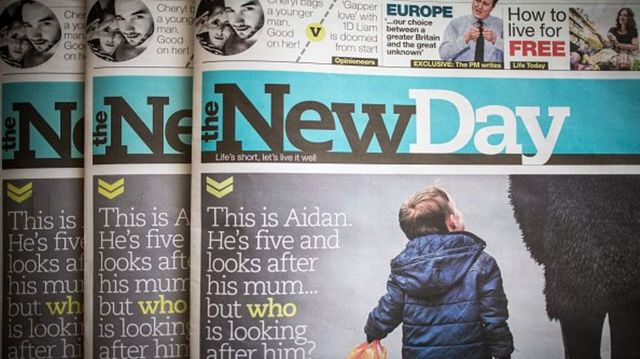 Goodbye New Day. What went wrong? featured image