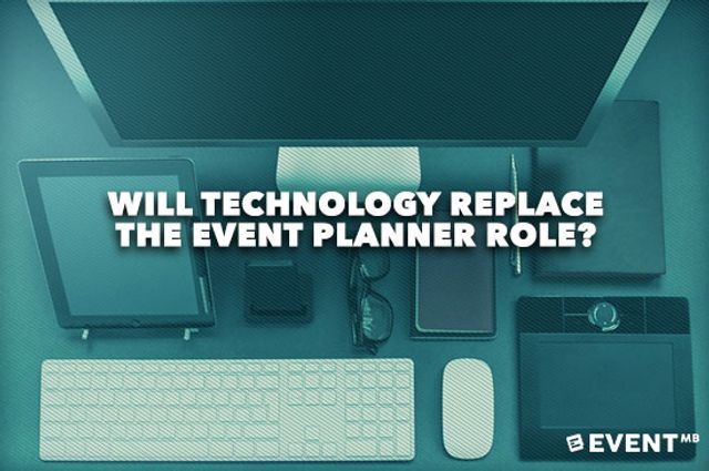 Technology - the new face of event planning? featured image