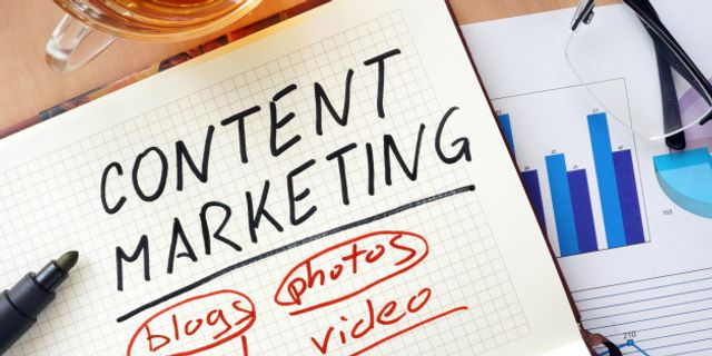 Five cool tools to support content marketing featured image